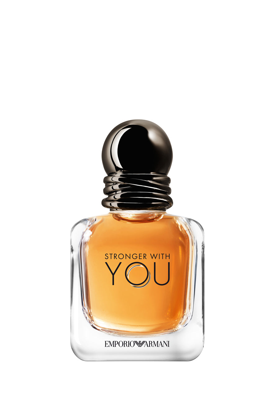 EMPORIO ARMANI Stronger With You 30ml - Life Pharmacy St Lukes