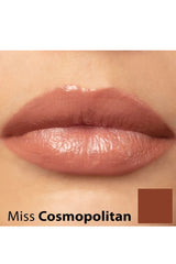 Thin Lizzy The Ultimate Pout Volumising Lip Kit  Miss Cosmopolitan - Life Pharmacy St Lukes