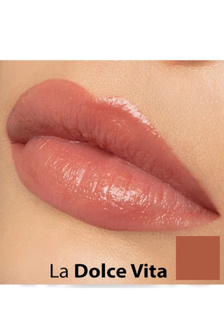 Thin Lizzy The Ultimate Pout Volumising Lip Kit La Dolce Vita - Life Pharmacy St Lukes