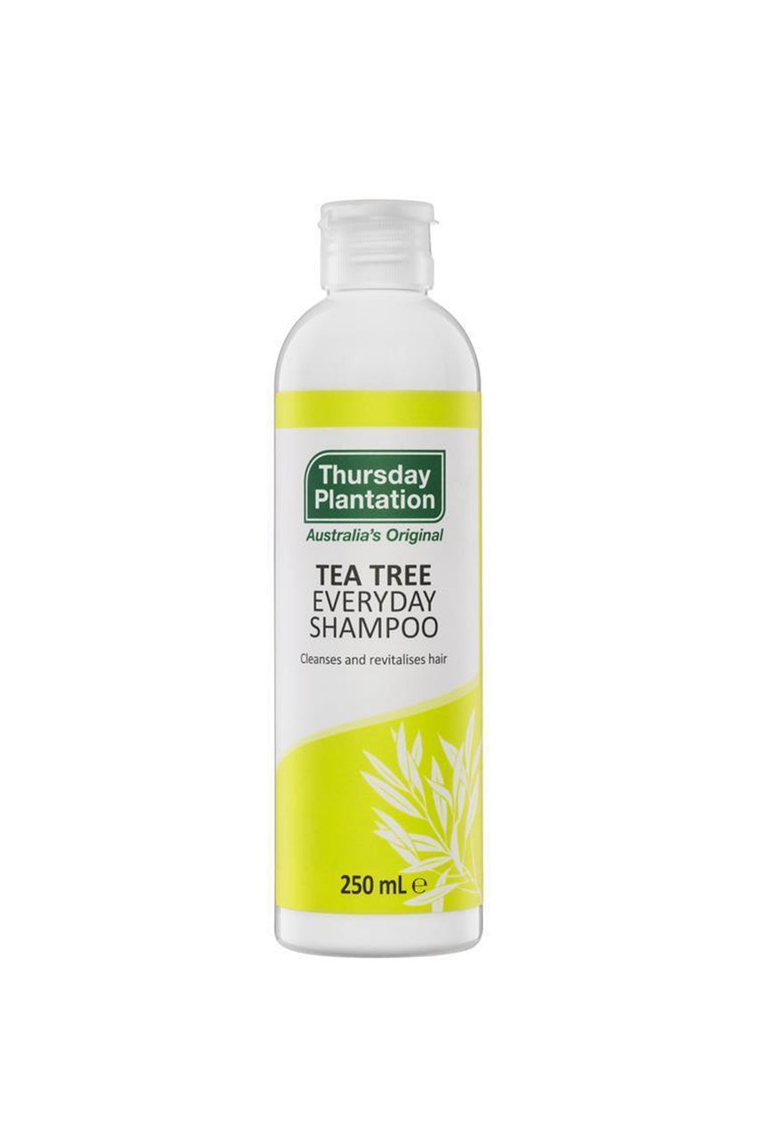 THURSDAY PLANTATION Tea Tree Everyday Shampoo 250ml - Life Pharmacy St Lukes