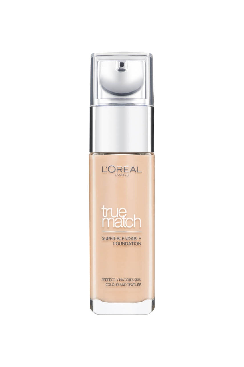 L'Oreal True Match Foundation 4N Beige - Life Pharmacy St Lukes