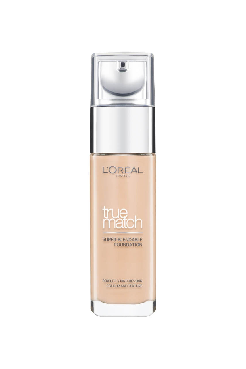 L'Oreal True Match Foundation 5N Sand - Life Pharmacy St Lukes