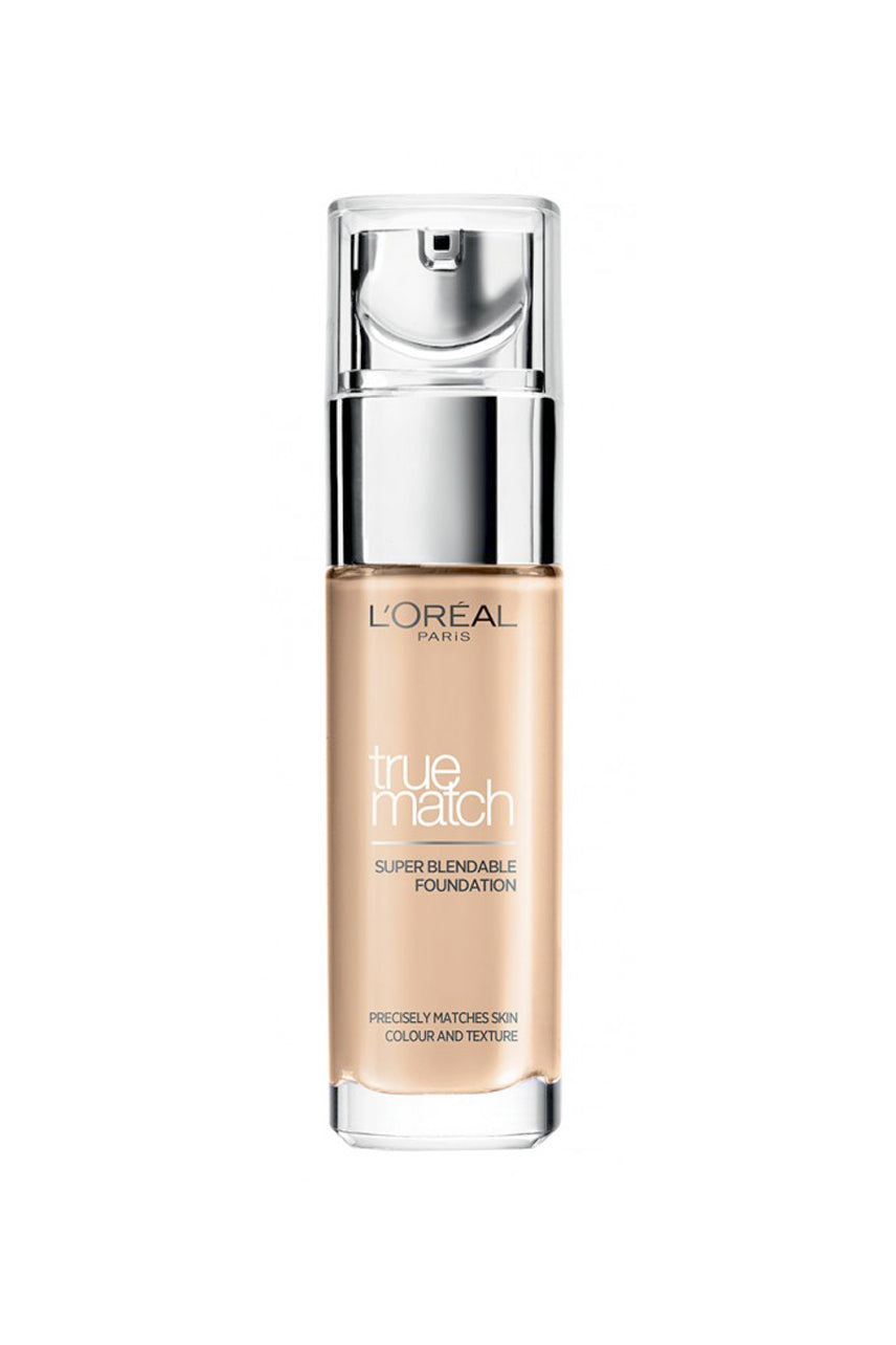 L'Oreal True Match Foundation  2N Vanilla - Life Pharmacy St Lukes