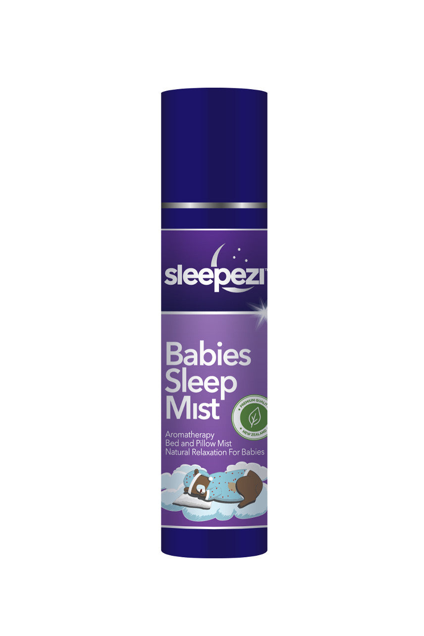 SLEEPEZI Sleep Mist Baby 50ml - Life Pharmacy St Lukes