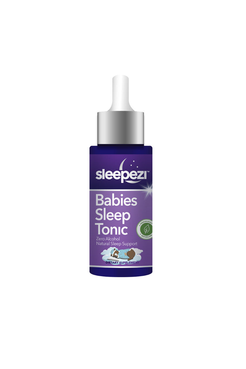 SLEEPEZI Sleep Tonic Baby 30ml - Life Pharmacy St Lukes