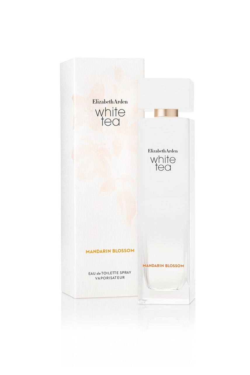 ELIZABETH ARDEN White Tea Blossom EDT Spray 100ml - Life Pharmacy St Lukes