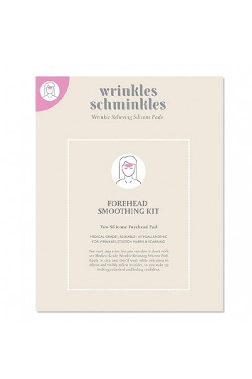 WRINKLES SCHMINKLES Forehead Smoothing Kit - Life Pharmacy St Lukes