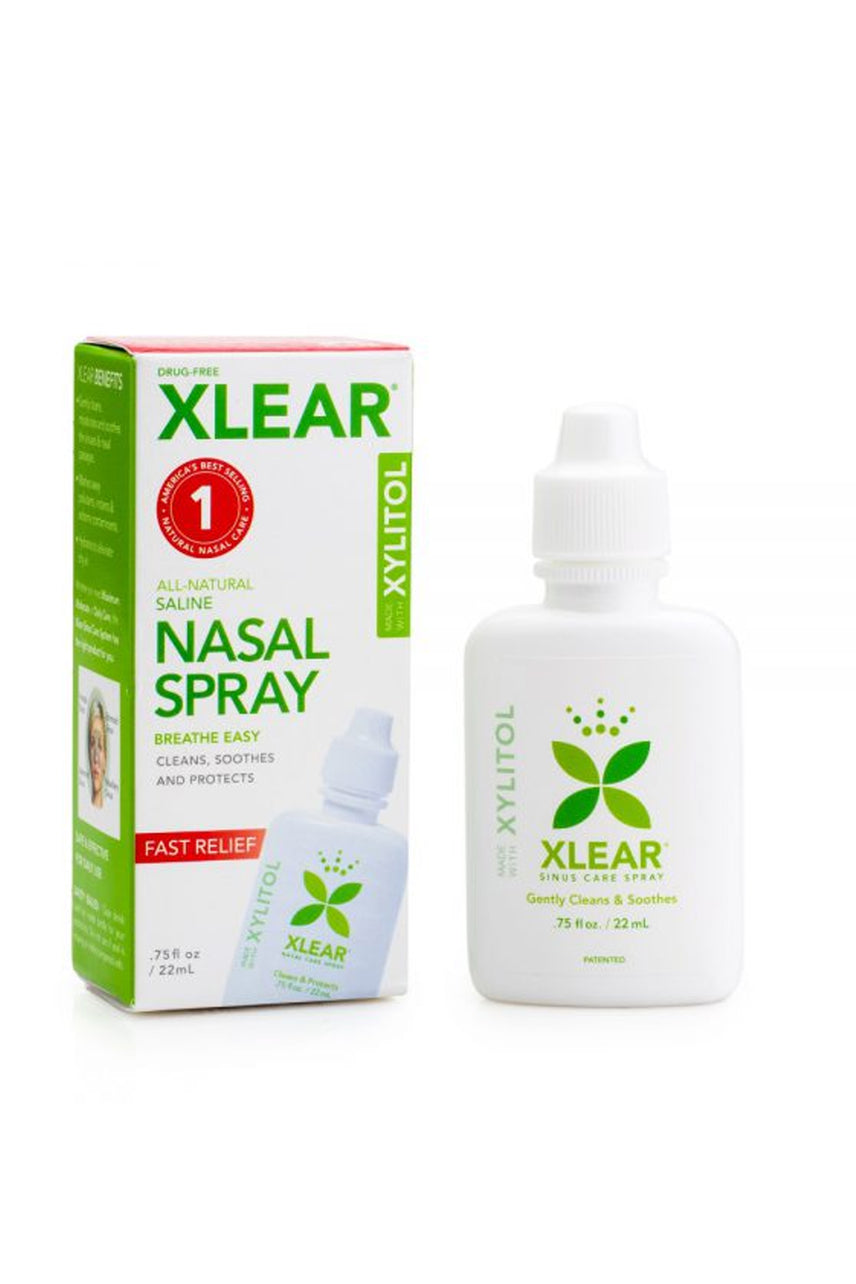 Xlear Xylitol Nasal Spray 22ml - Life Pharmacy St Lukes