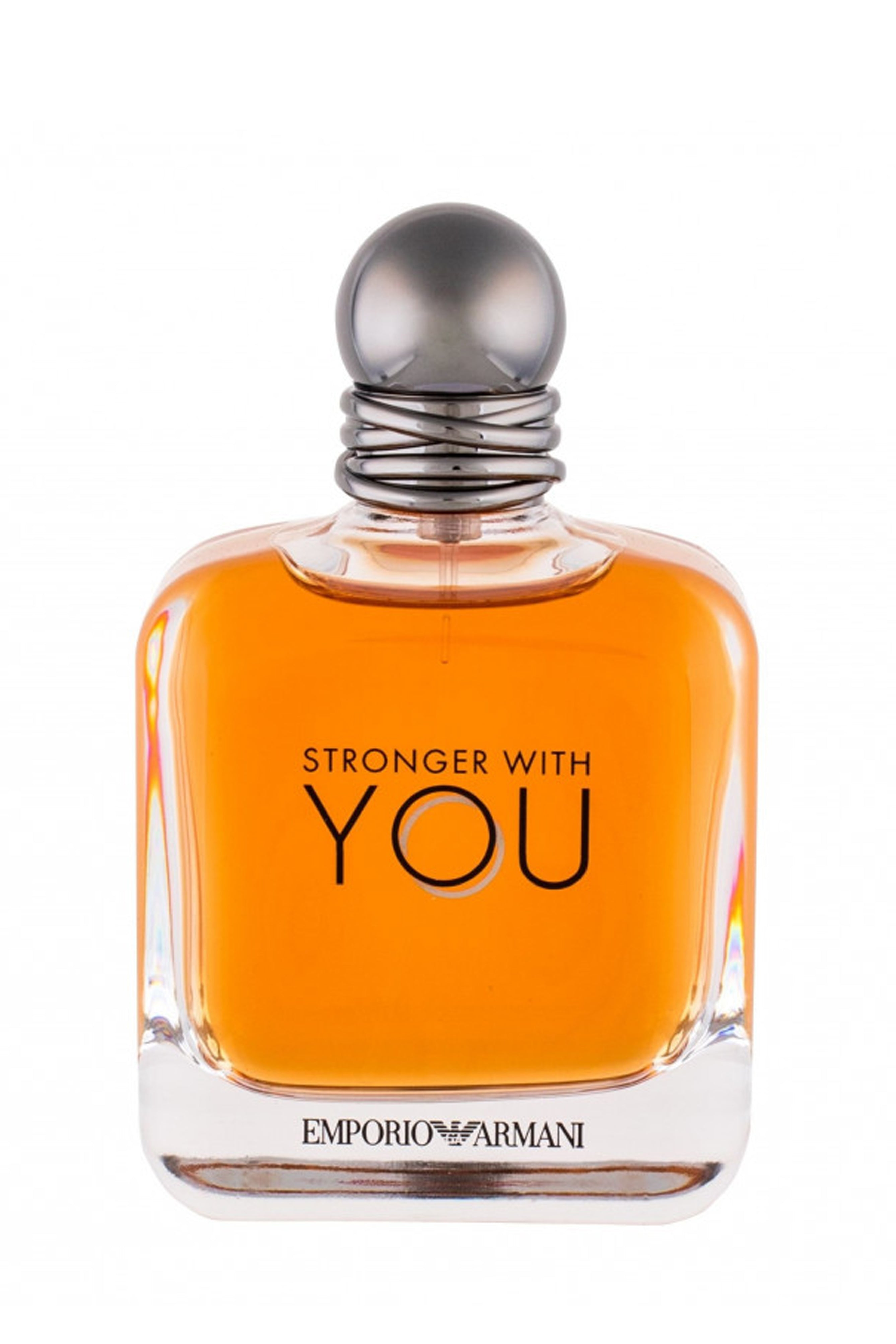 EMPORIO ARMANI Stronger With You 100ml - Life Pharmacy St Lukes