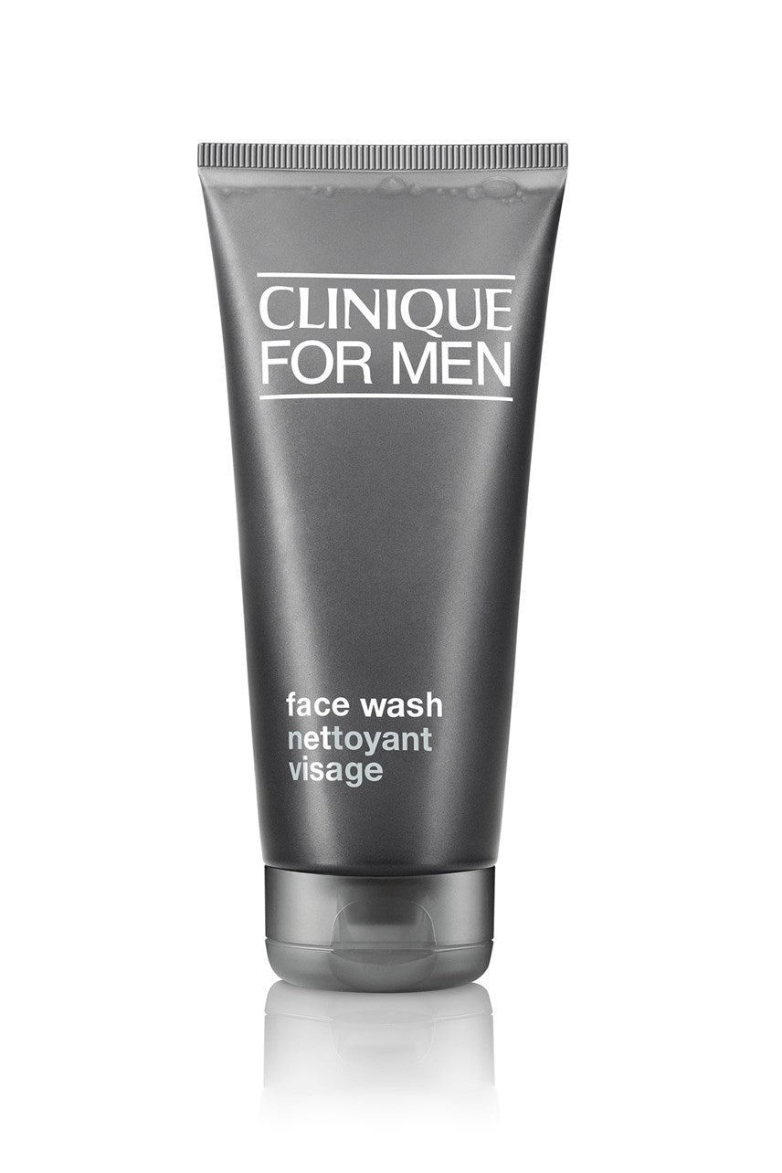 CLINIQUE For Men Face Wash 200ml - Life Pharmacy St Lukes
