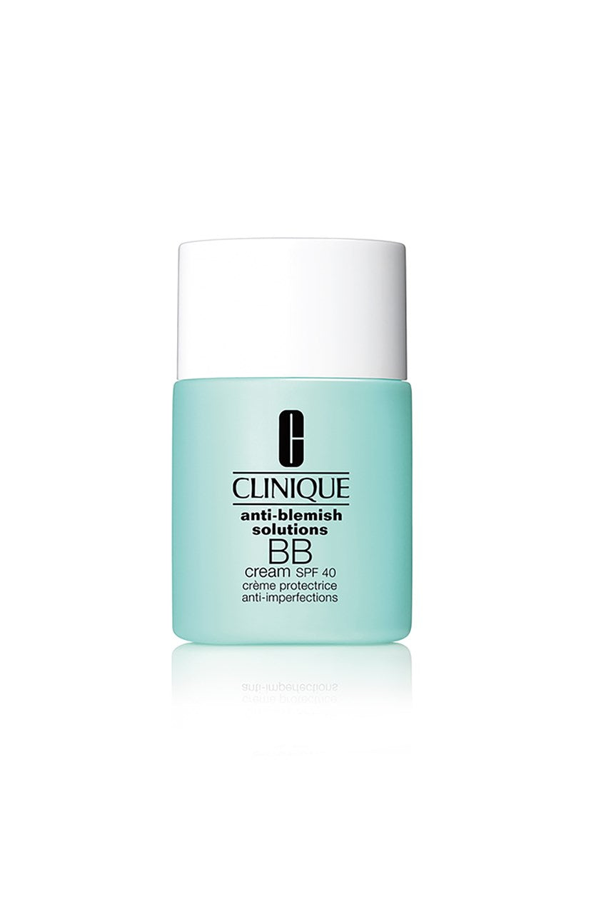 CLINIQUE Anti Blemish BB Cream SPF40 Medium 30ml - Life Pharmacy St Lukes