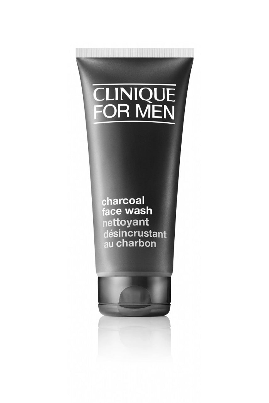 CLINIQUE For Men Charcoal Face Wash 200ml - Life Pharmacy St Lukes