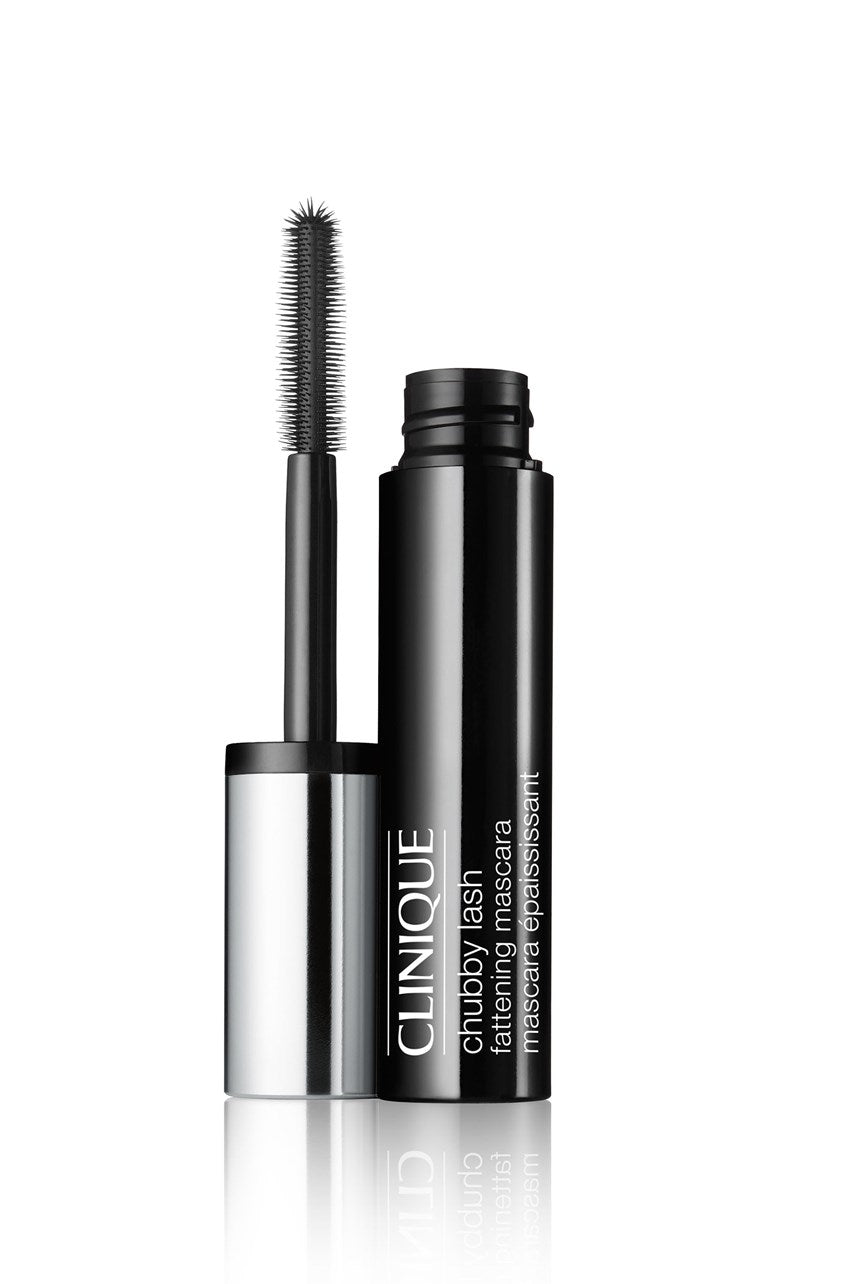CLINIQUE Chubby Lash  Fattening Mascara Jumbo Jet 10ml - Life Pharmacy St Lukes