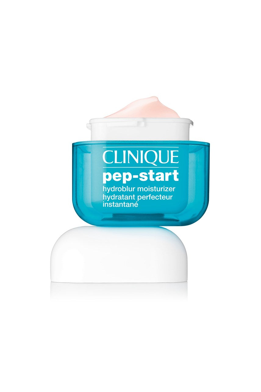 CLINIQUE Pep-Start HydroBlur Moisturiser 50ml - Life Pharmacy St Lukes
