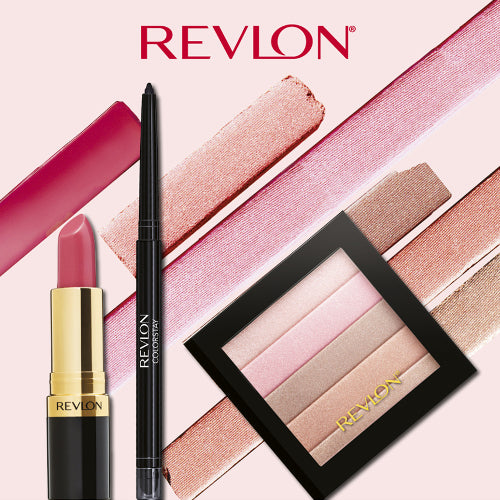 Revlon Gift With Purchase