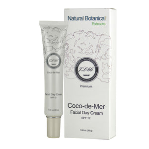 Facial Day Cream