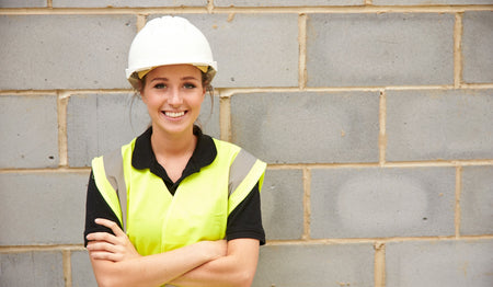 Celebrating Lady Tradies & International Women's Day