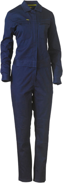 bisley womens coverall