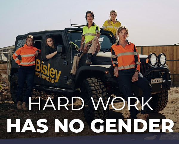 female tradies