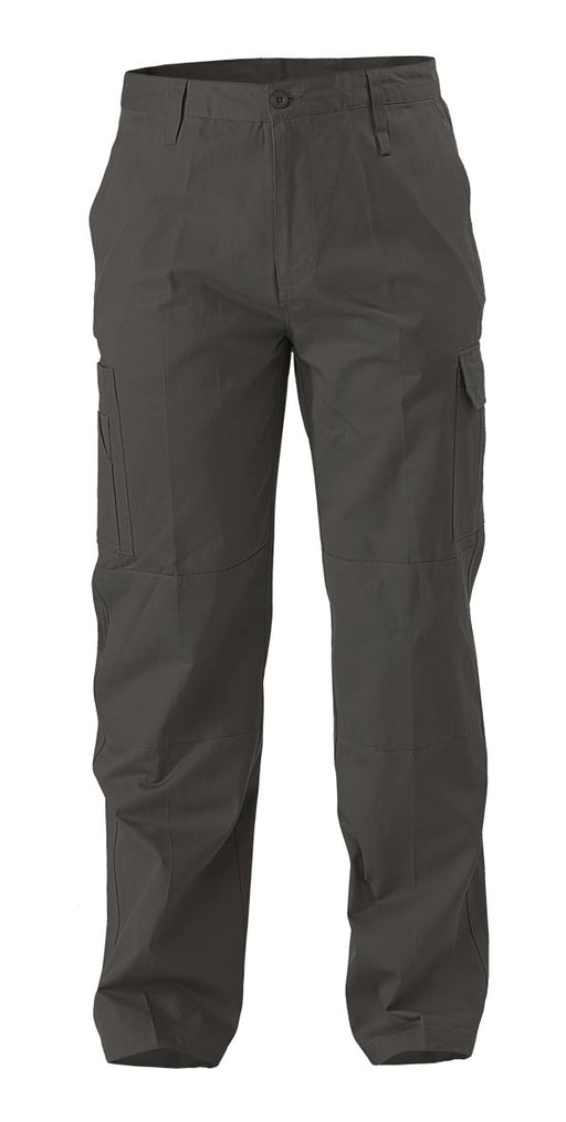Bisley Bisley Cool Lightweight Utility Pant - Black (BP6999) - Trade Wear