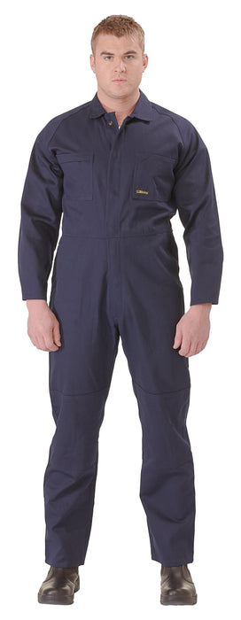 Bisley Bisley Coveralls Regular Weight - Navy (BC6007) - Trade Wear