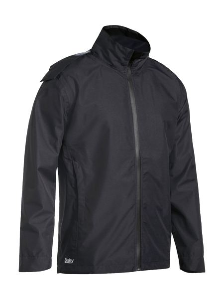 Bisley Bisley Lightweight Ripstop Rain Jacket (BJ6926) - Trade Wear