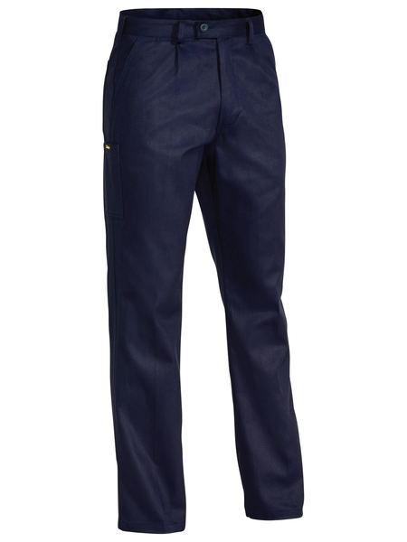 Bisley Bisley Original Cotton Drill Work Pant 4 Pack (BP60074P) - Trade Wear