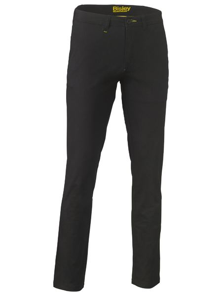 Bisley Bisley Stretch Cotton Drill Work Pants (BP6008) - Trade Wear