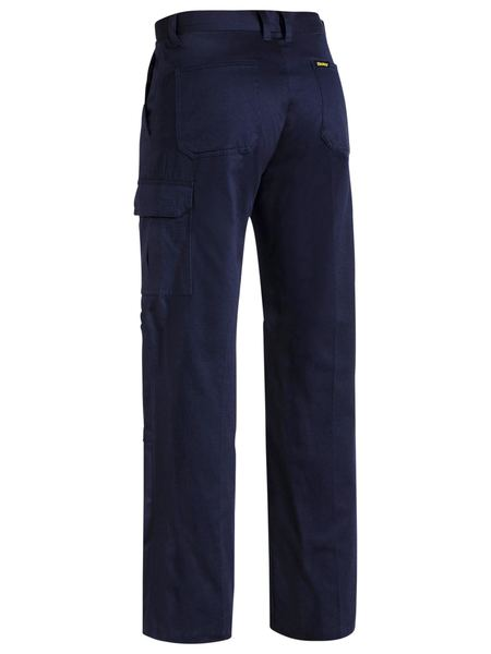Bisley Bisley Cool Lightweight Mens Utility Pant 4 Pack (BP69994P) - Trade Wear