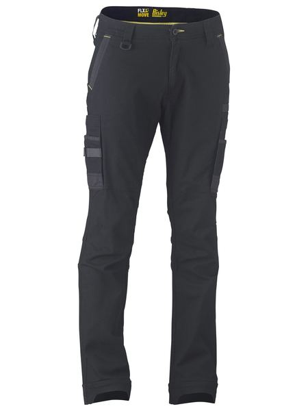 Bisley Bisley Flex & Move™ Stretch Cargo Utility Pant (BPC6331) - Trade Wear