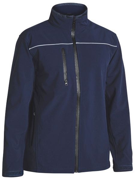Bisley Bisley Mens Soft Shell Jacket (BJ6060) - Trade Wear