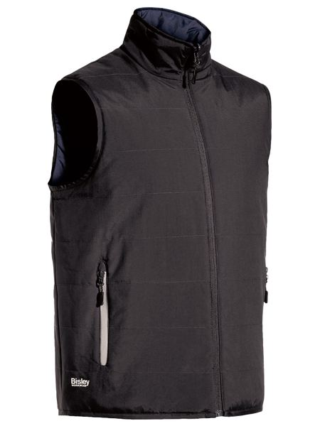Bisley Bisley Reversible Puffer Vest (BV0328) - Trade Wear