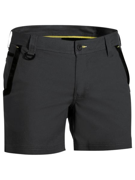 Bisley Flex & Move Short Short (BSH1131) - Trade Wear