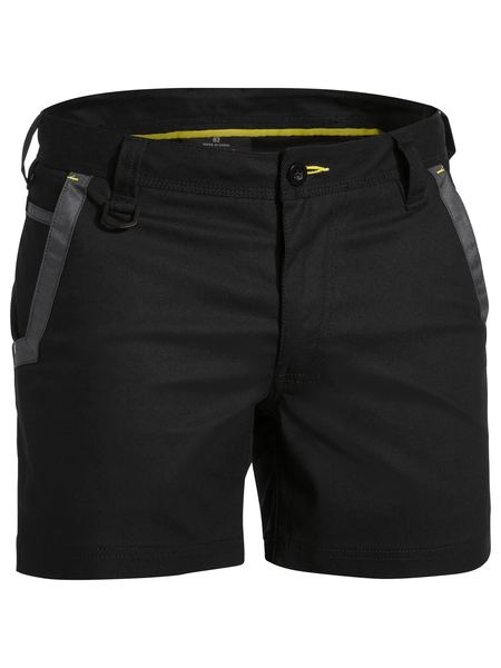 Bisley Bisley Flex & Move Short Short (BSH1131) - Trade Wear