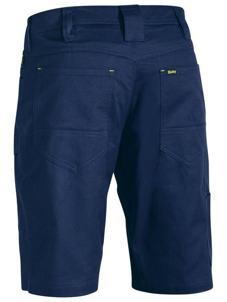 Bisley Bisley X Airflow™ Ripstop Vented Work Short (BSH1474) - Trade Wear