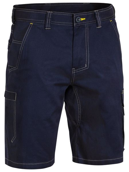 Bisley Bisley Cool Vented Lightweight Cargo Short (BSHC1431) - Trade Wear