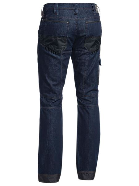 Bisley Bisley Flex & Move™ Denim Jean (BP6135) - Trade Wear