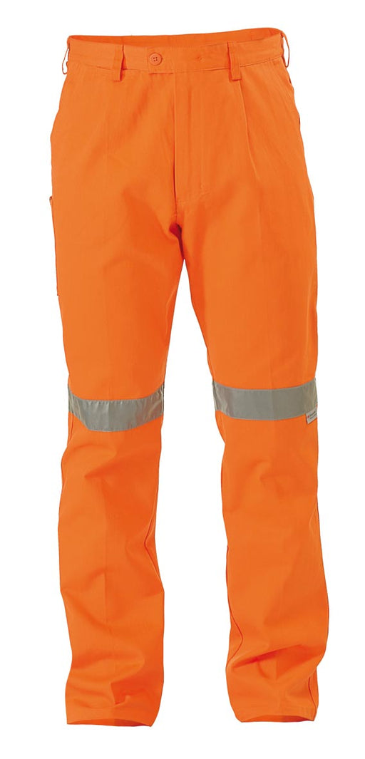 Original Work Pant 3M Reflective Tape - Orange