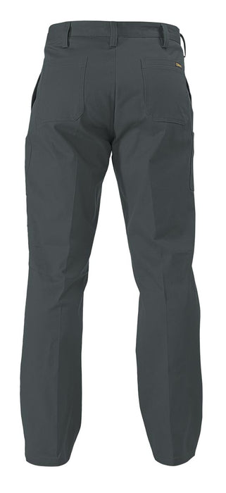 Bisley Bisley Original Cotton Drill Work Pant - Bottle (BP6007) - Trade Wear