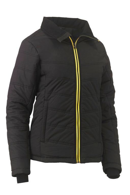 Bisley Bisley Womens Puffer Jacket (BJL6828) - Trade Wear