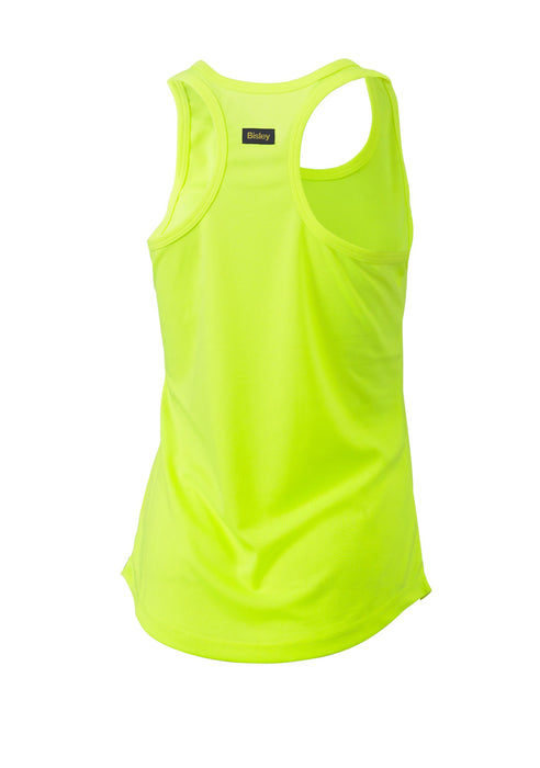 Bisley Bisley Womens Racer Back Singlet (BKL0439) - Trade Wear