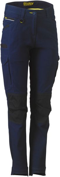 Bisley Womens Flex and Move™ Cargo Pants (BPL6044) - Trade Wear