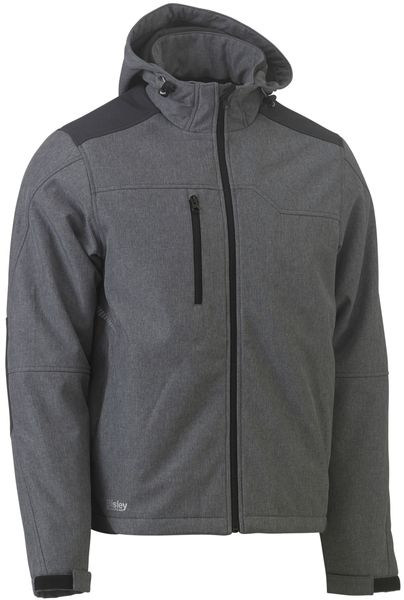 Bisley Bisley Flex and Move™ Shield Jacket (BJ6937) - Trade Wear