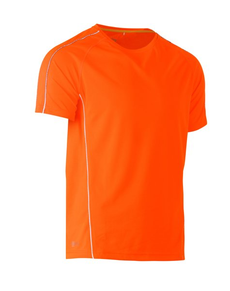 Bisley Bisley Cool Mesh Tee (BK1426) - Trade Wear