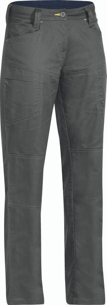 Bisley Bisley Womens X Airflow Ripstop Vented Work Pant (BPL6474) - Trade Wear