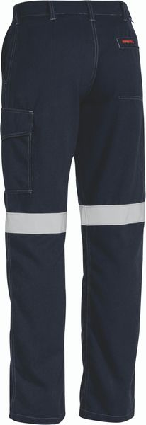 Bisley Tencate Tecsafe Plus Womens Taped Engineered FR Cargo Pant (BPL8092T) - Trade Wear