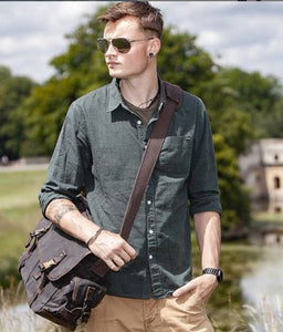 6 Items Every Man Should Carry In His Bag