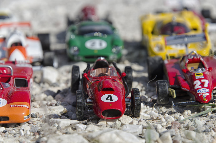 Ever Wondered If Your Matchbox Cars Are Valuable?