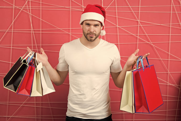 Quarter Of Brits Have Started Christmas Shopping