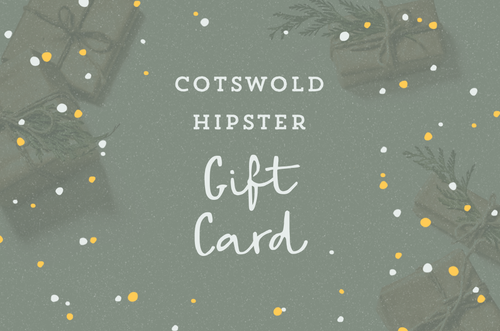 Cotswold Hipster Gift Card starting at ...